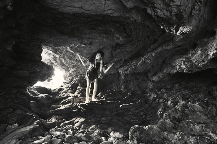 beach caves 01