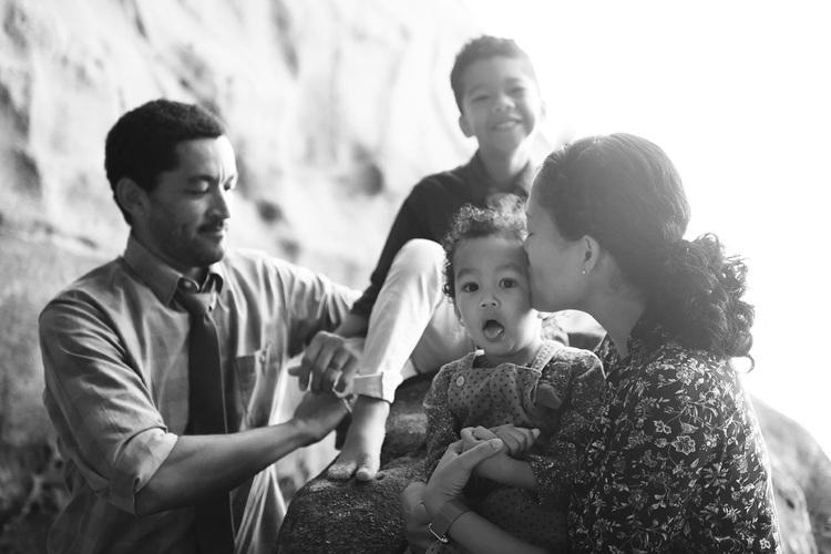 Family portraits 4